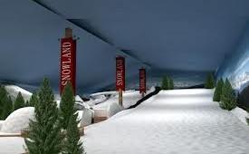 Parque SnowLand em Gramado